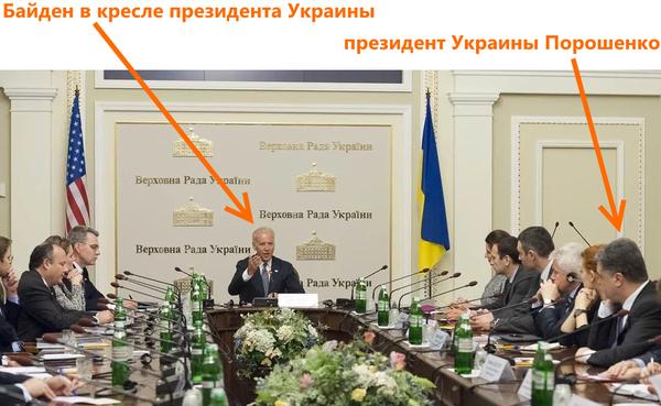 США готовят Украину к приему миллионов американцев из-за опасности извержения Йеллоустона