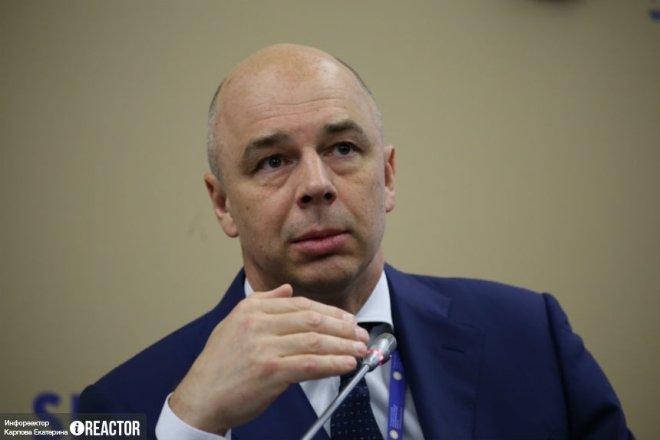 Средства от повышения пенсионного возраста направят на пенсии — Силуанов