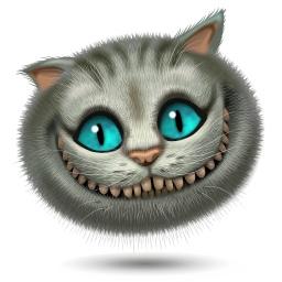 Что означает чеширский кот