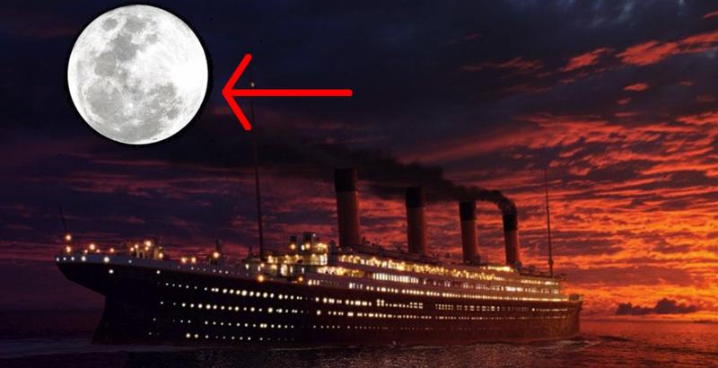 13 подлинных фактов о Титанике, которые вы наверняка не знали