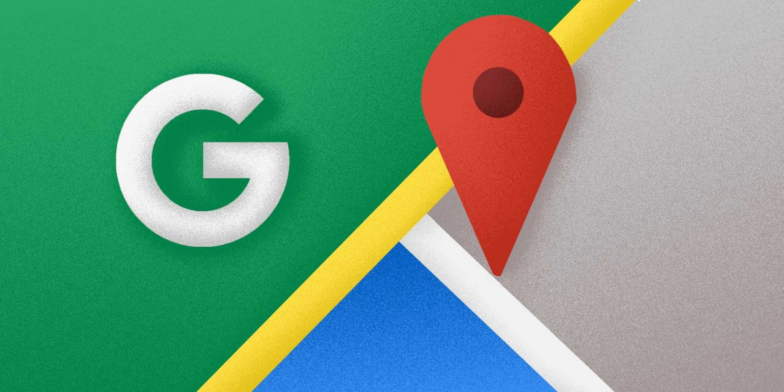 Картинки по запроÑу 10 полезных вещей, которые умеет делать Google Maps