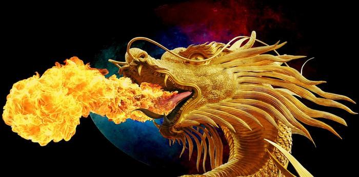 Китай нанес очередной удар э…