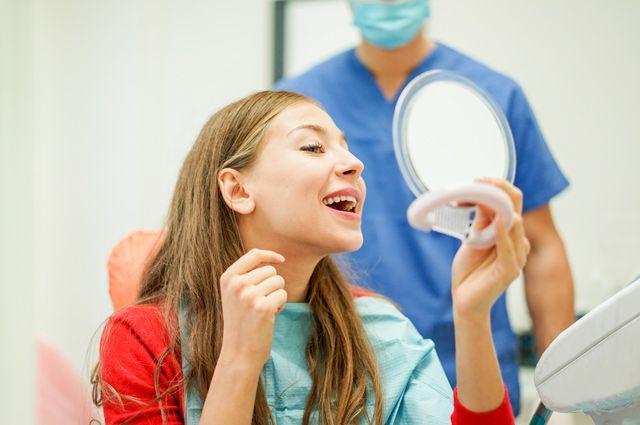 Зубы из будущего. О каких инновациях в стоматологии стоит знать уже сейчас