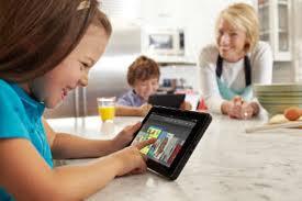 Уникальные детские планшеты iKids покорили сердца родителей и детей во всем мире