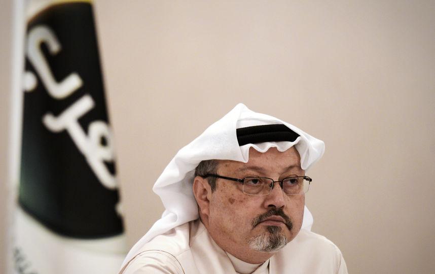 Лондон приравнял убийство саудовского журналиста к «делу Скрипалей»