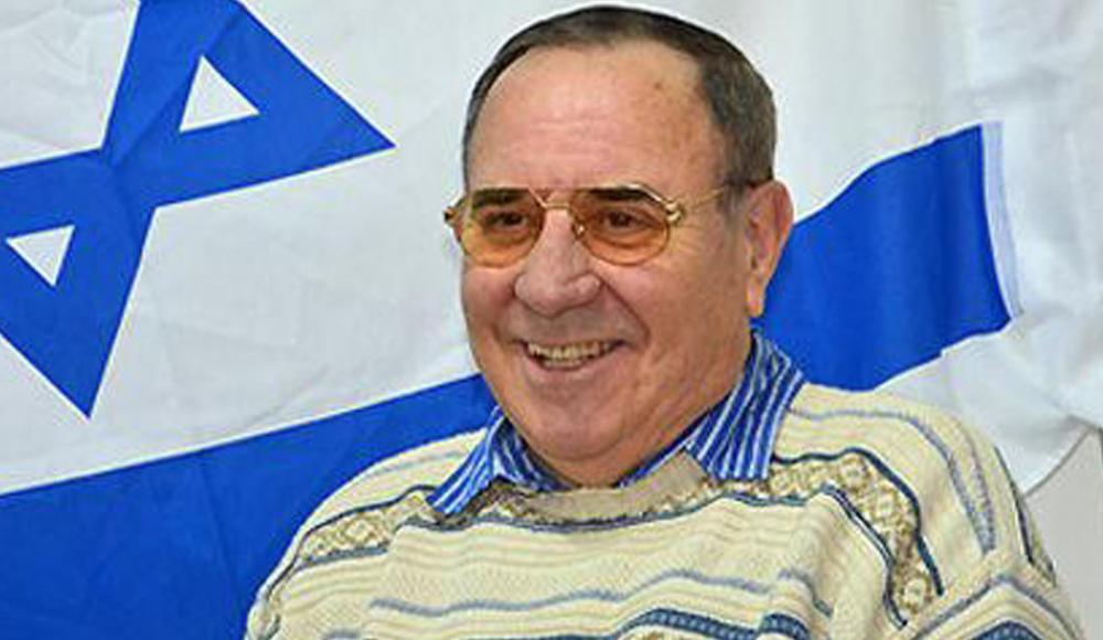 Экс-советник министра Израил…