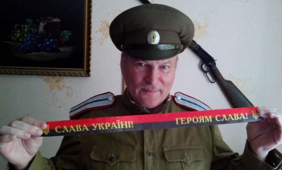 Юлия Витязева: Предательство и развал России - цель ряженых казаков