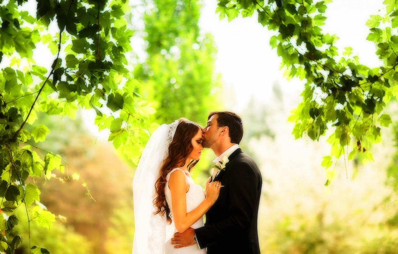 Приметы на свадьбу в апреле и по всем месяцам
