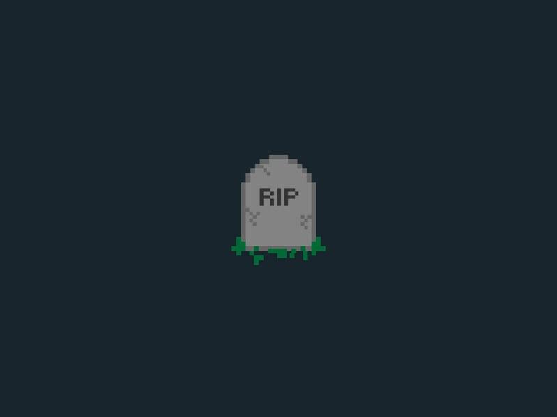 Судьба проекта с открытым кодом после смерти программиста
