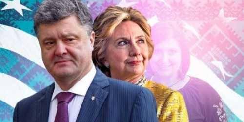 Украинская Аннушка-Чума уже разлила масло. Себе на голову