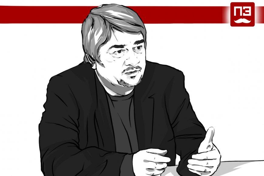 Ищенко о будущем Украины: страна попадает «в вилку».