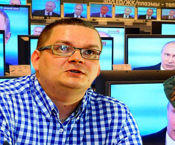 Эксперт Иван Давыдов: как будут спасать рейтинг Путина?