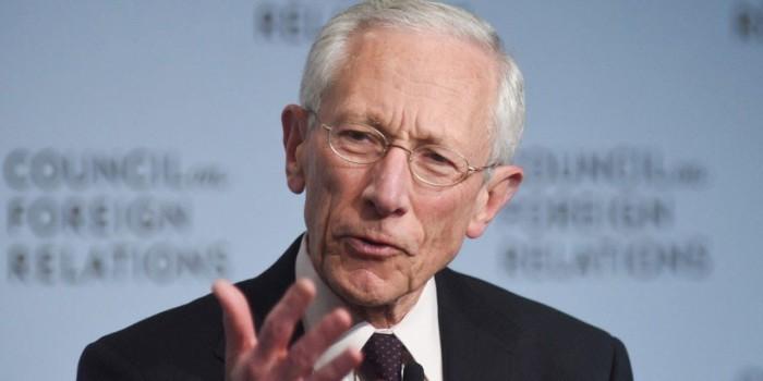 Bloomberg: отставка замглавы ФРС США - еще одна причина продавать доллар
