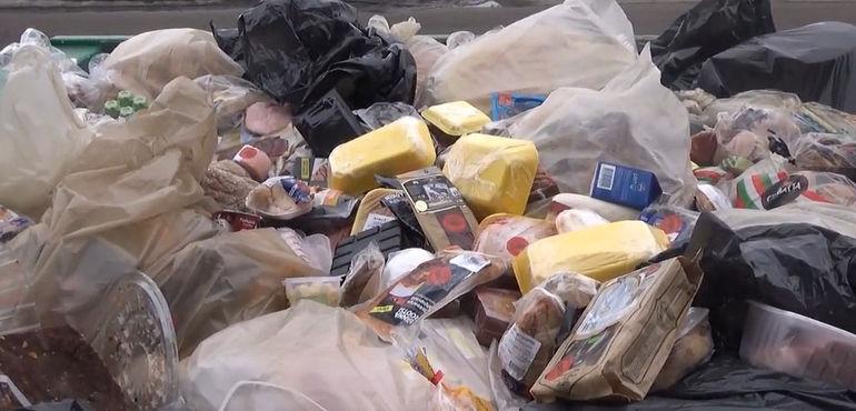 Роспотребнадзор одобрил идею о передаче продуктов с истекающим сроком годности на благотворительность