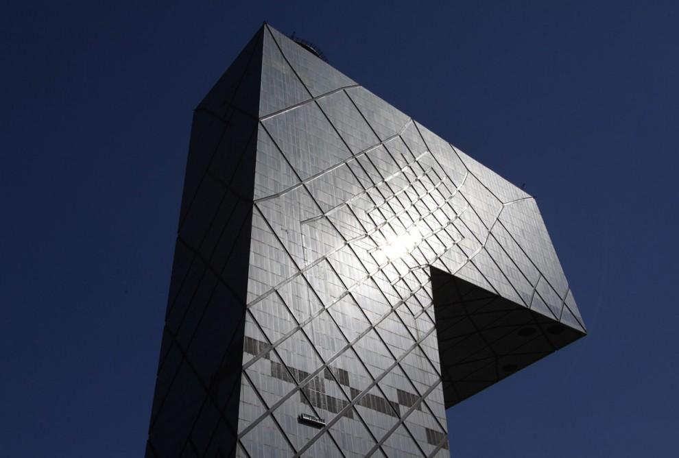 chinaarch27 Архитектурные сооружения Китая