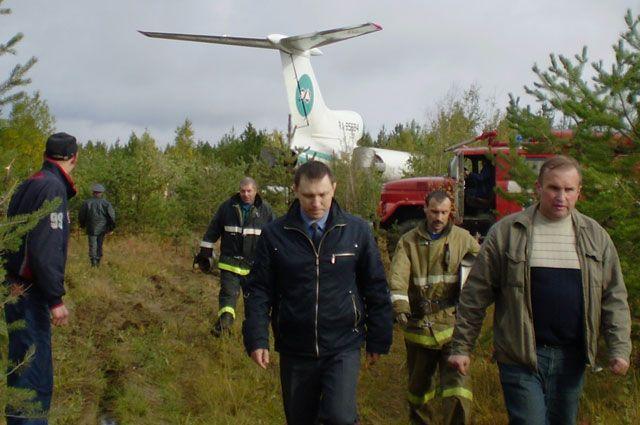 Чудо на Ижме. Как живёт Сергей Сотников, спасший 81 человека и самолёт?