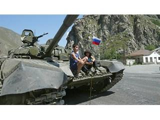 Стратегический август. Армия России выучила уроки пятидневной войны