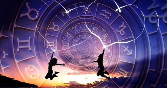 Шесть знаков зодиака, которы…