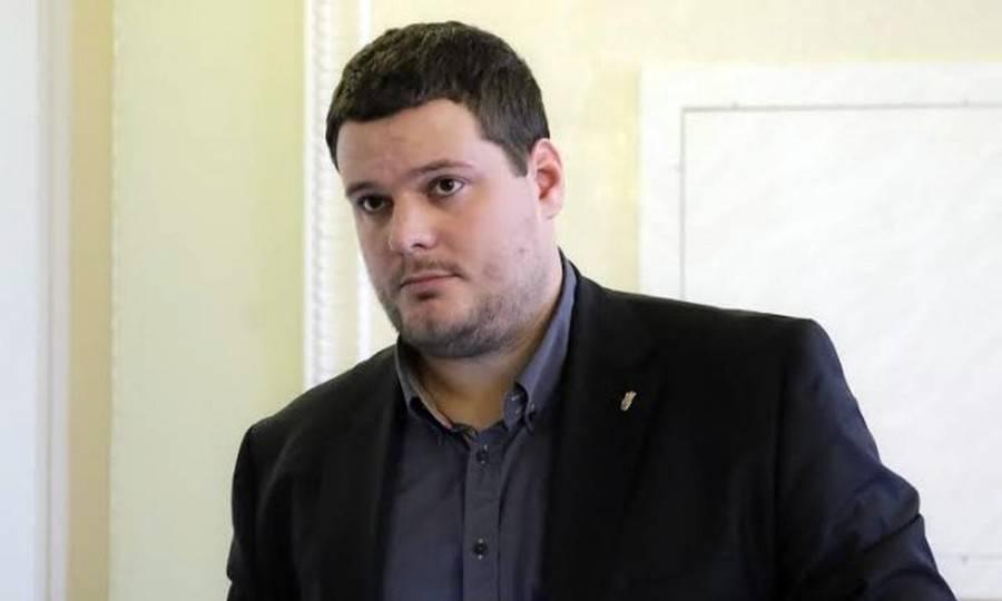 Депутат ВРУ Андрей Ильенко:  Украине надо отказаться от Минских соглашений