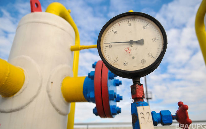 Транзит газа через Украину упал из-за возобновления работы Северного потока на день раньше