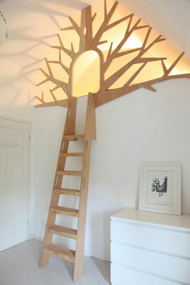 Ещё одно дерево