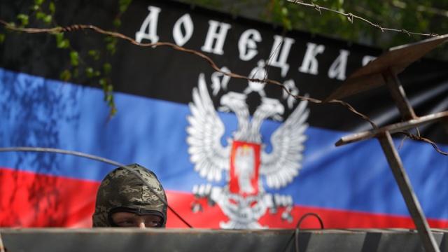 Донецк – приговор расстрел…