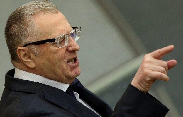 Вернуть в состав России: Жириновский нашёл решение украинской проблемы