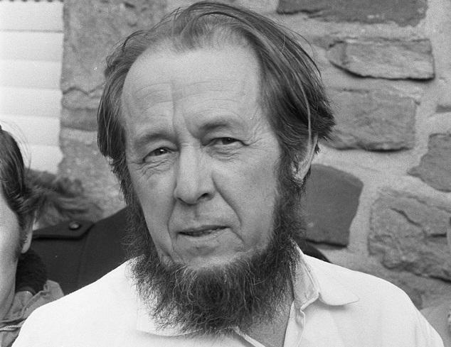 Какие доходы были у Солженицына в США