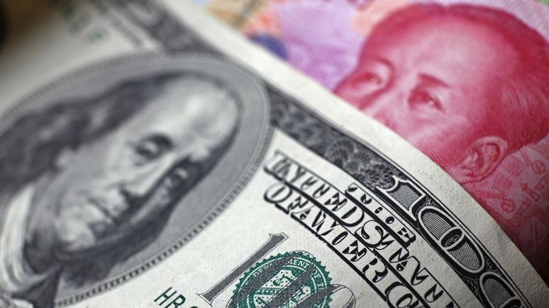 FR: США и Китай схлестнулись в «кредитной войне» за политическое влияние