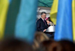 Порошенко готовит «отпор» России в Азовском море