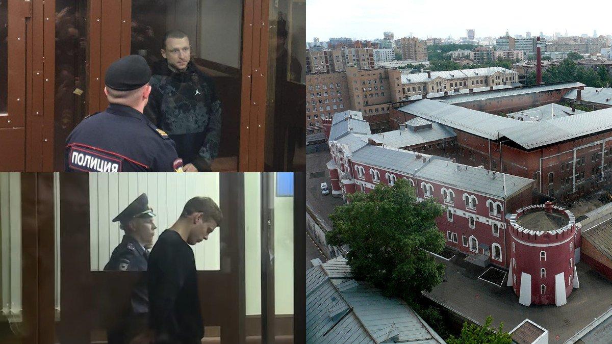 В деле Кокорина и Мамаева могут появиться новые уголовные статьи