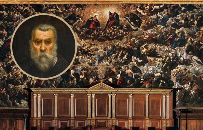 В чём подтекст самого большого полотна, написанного маслом и почему коллеги недолюбливали его автора: «Рай» Тинторетто