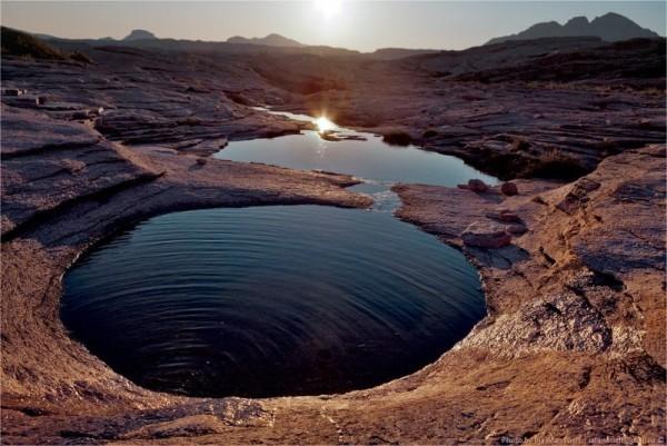 На Марсе всё-таки есть вода?