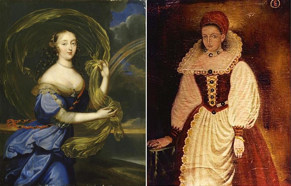 7 легендарных красавиц, которых провозглашали ведьмами