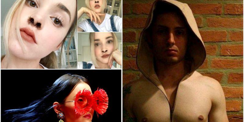 Курьезные снимки, которые доказывают, что мода сошла с ума