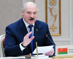 Лукашенко: Могу подсказать властям Украины, как управлять страной