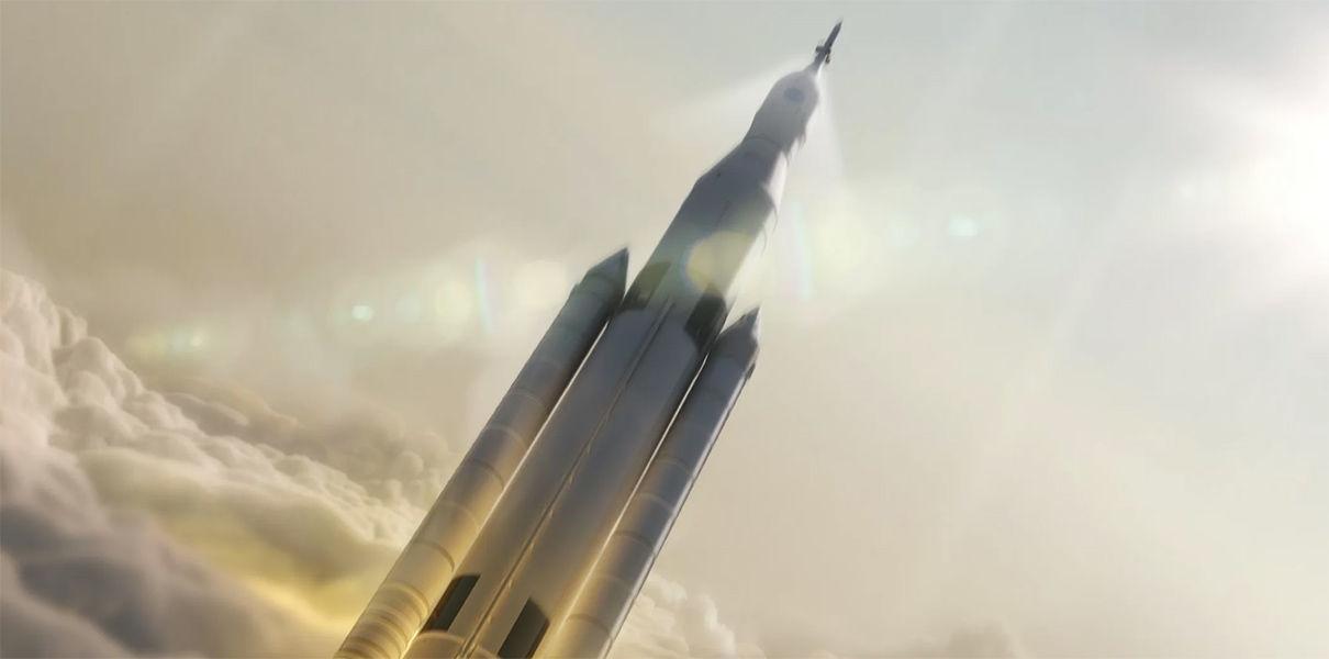 Представлен проект лунного буксира для доставки грузов с Земли