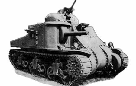 Хотя всем достоверно известно, что время жизни танка в современном бою…