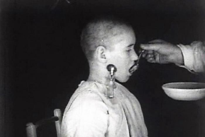 Академик Павлов проводил жестокие эксперименты над детьми.