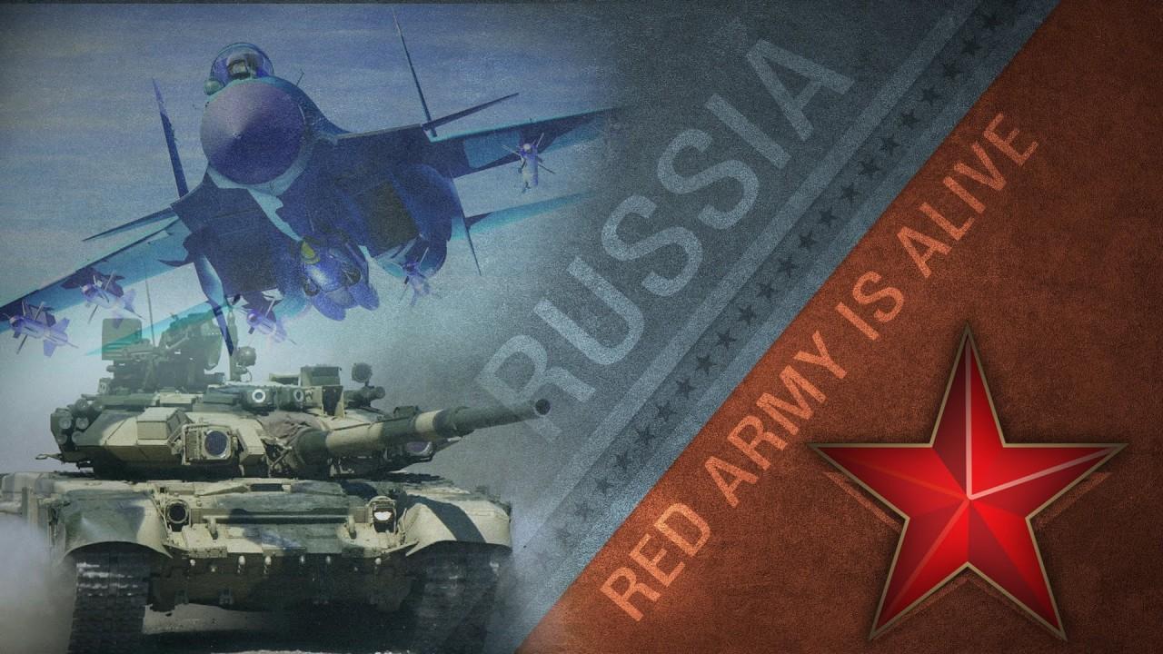 Дядя Сэм в цейтноте: США признали силу России