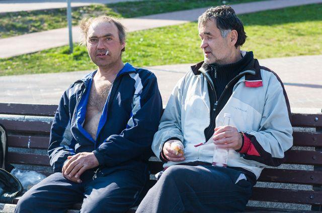 Перешагнуть 65. Почему мужчины в России умирают раньше, чем в Европе