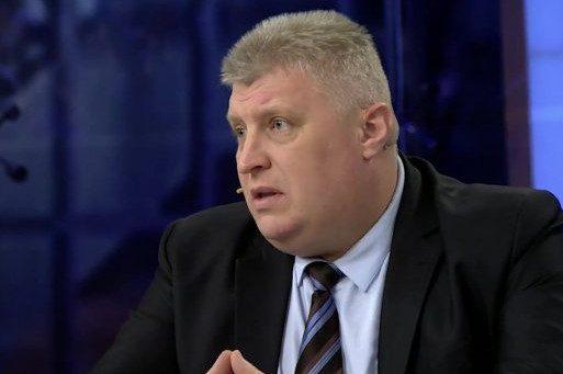 Донбасс может войти в состав РФ по статье 67 новой Конституции России