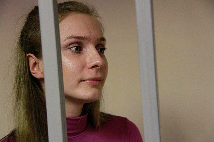 Отсидевшая в тюрьме звезда «Дома-2» поразила внешним видом