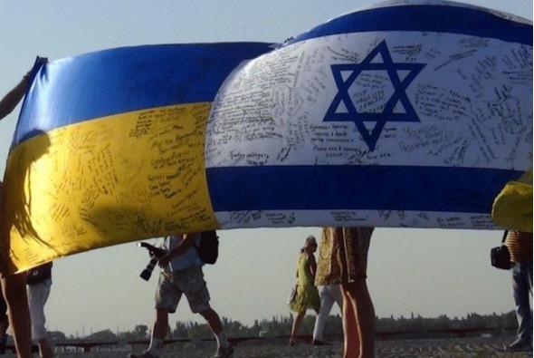 Израиль, между прочим, по международным опросам самое русофобское государство в мире.