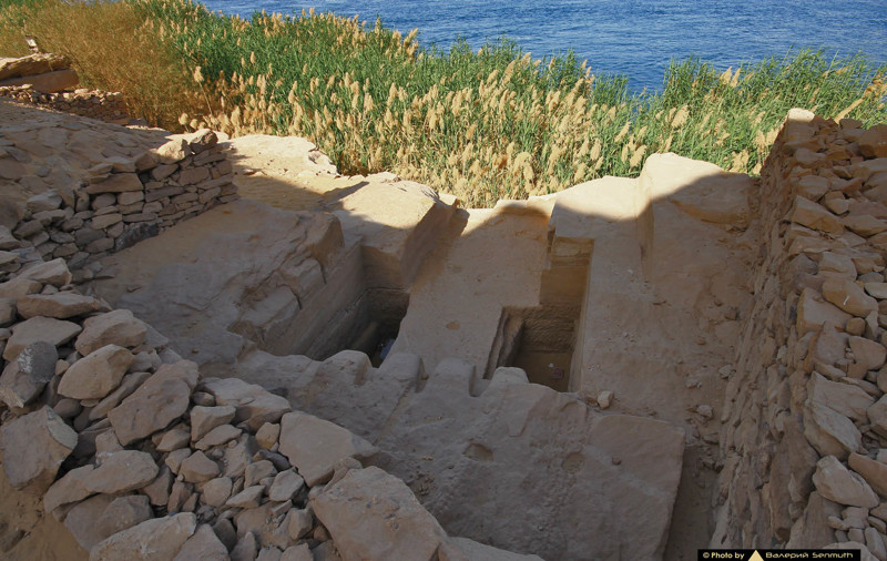 Гебель Эль-Силсила. Древнеегипетский каменный карьер археология, древний египет, египтология, история, мумия, пирамиды, фараон, храмы