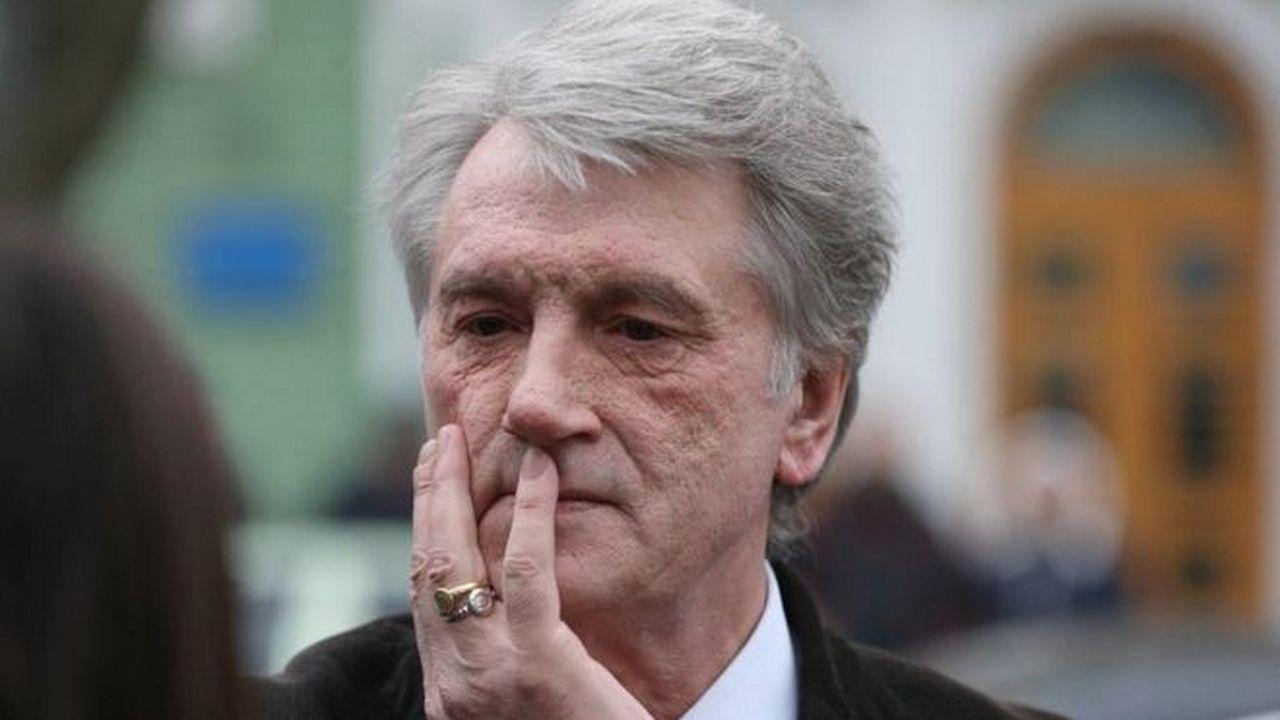 Уничтожит ли Ющенко минские соглашения?