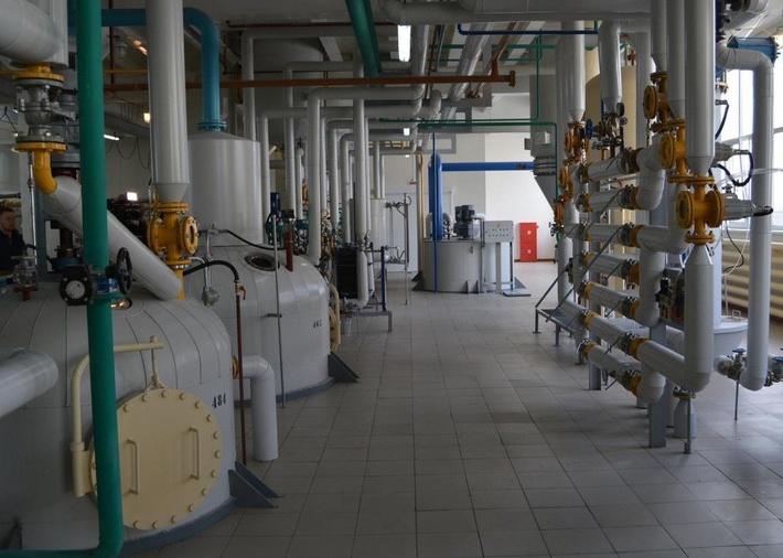 В Амурской области запущен маслоэкстракционный завод
