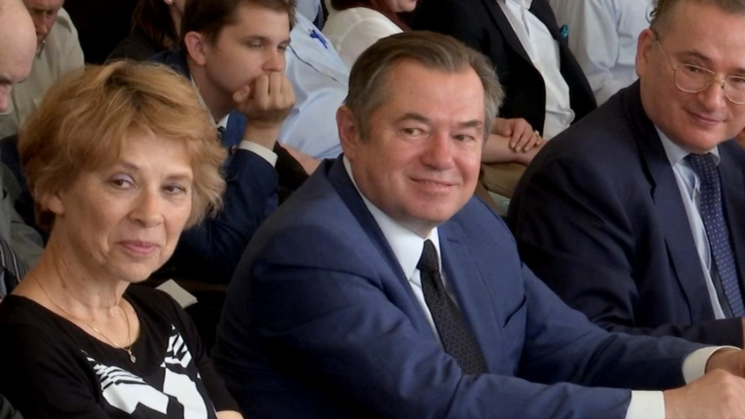 Сергей Глазьев: В лице ЦБ мы имеем ярко выраженную ОПГ
