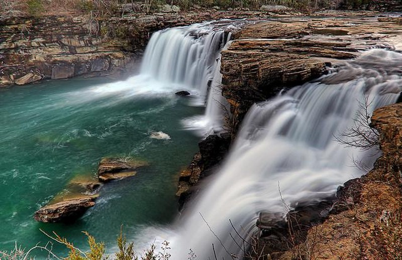 Naturalpools01 10 самых красивых природных бассейнов мира