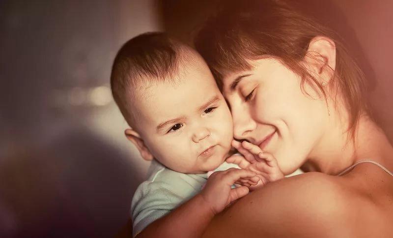 Размышления матери